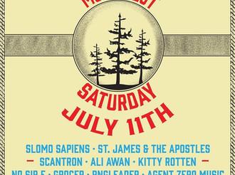 Shady Grove Music Fest 2020