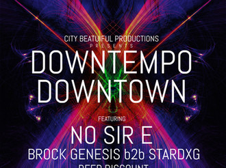 NO SIR E @ Downtown Tempo Harrisburg