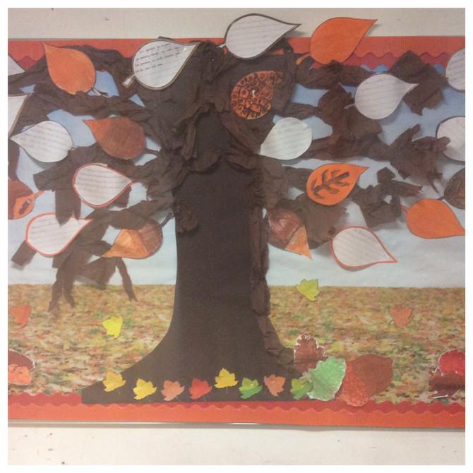 Prayers Tree