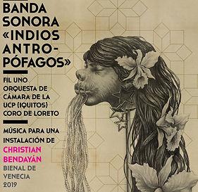 Indios Antropófagos Banda Sonora