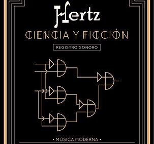 Hertz ciencia & ficción