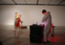 La FF museo de arte conemporaneo