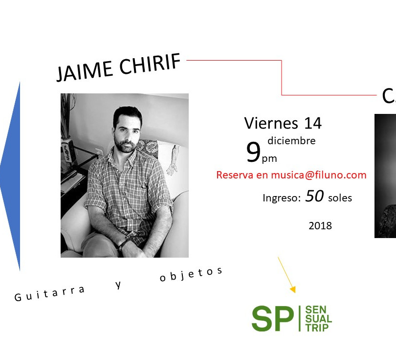 jaime chirif camilo angeles