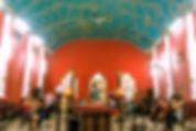 fil uno suite indios antropofagos, christian bendayan at Venice Biennale