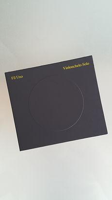 violonchelo solo fil uno new edition