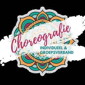 Choreografie individueel & groepsverband