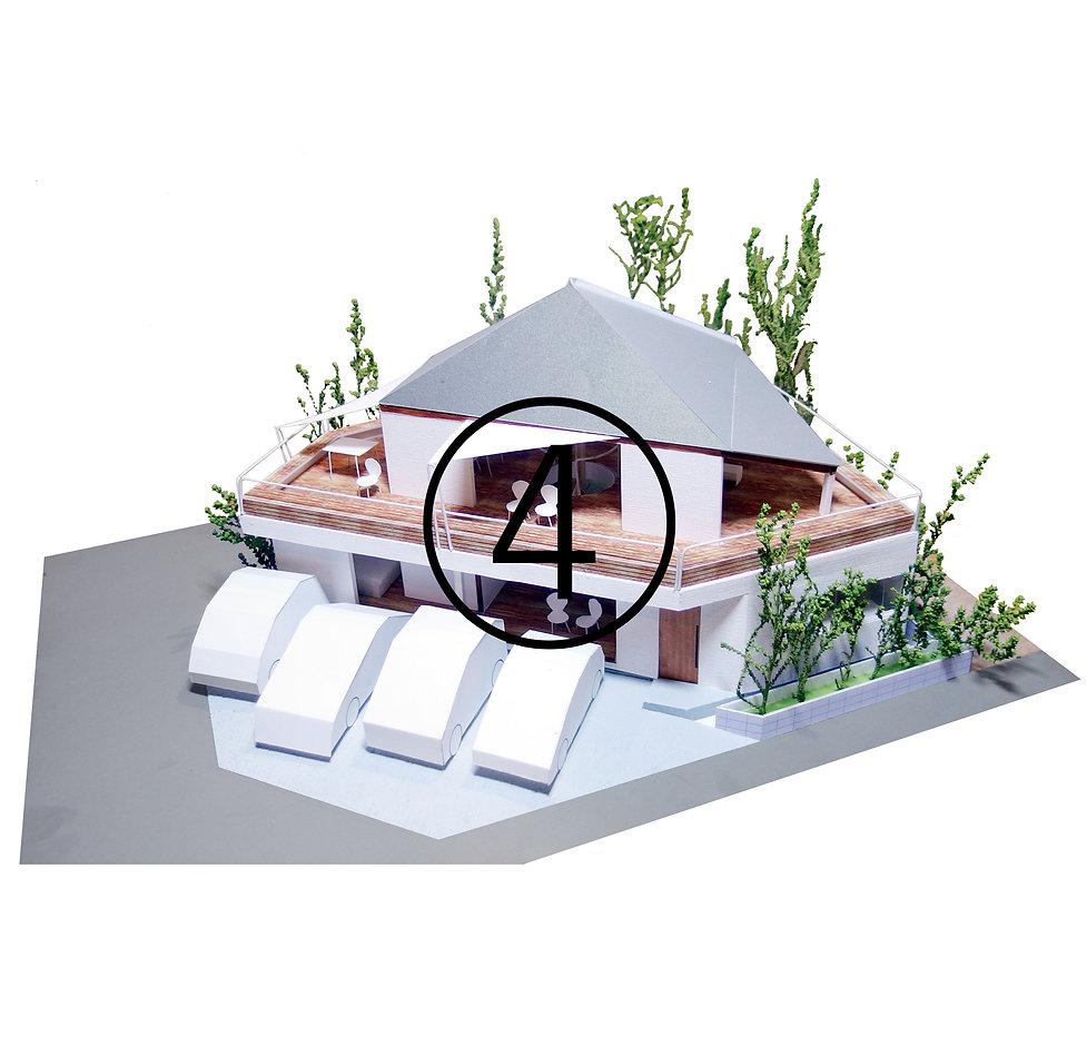 千葉人の住宅