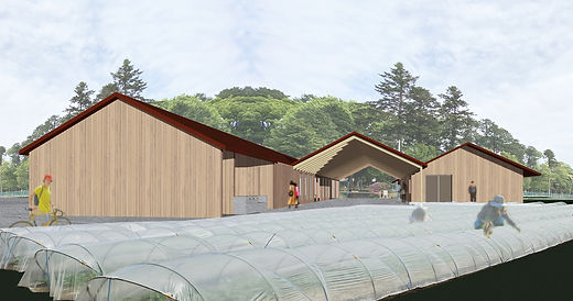 Suehiro Farm