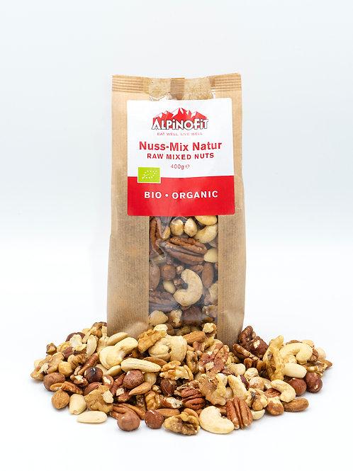 AlpinoFit Bio Nuss Mix (400g)