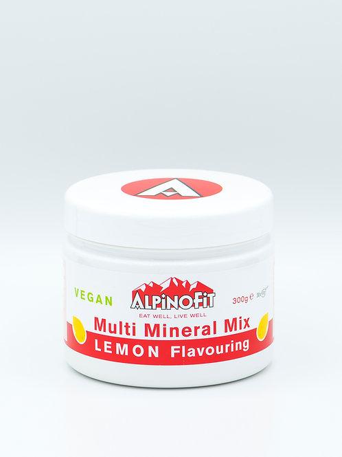 Multi Mineral Mix Lemon (300g)