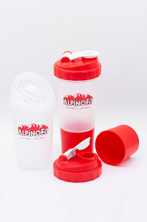 AlpinoFit Shaker (500ml)