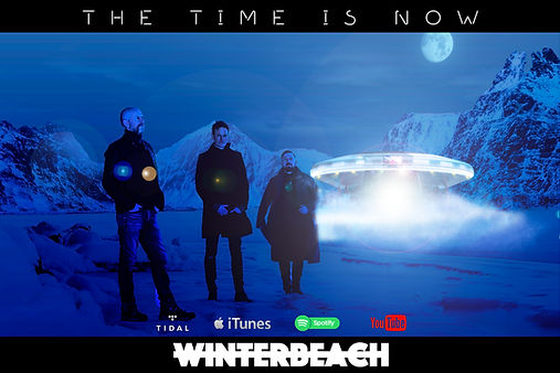 The time is now -  WinterBeach