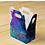 Thumbnail: RAK Mini Favor Gift Box with Handle and RAK Logo
