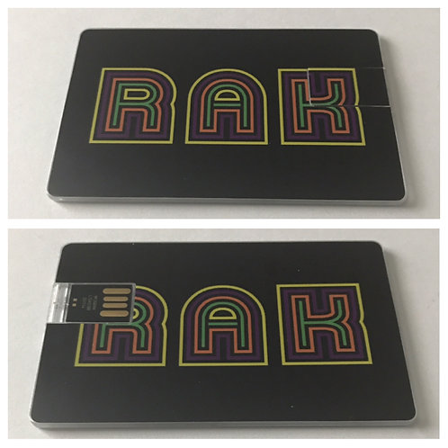 RAK USB External Card - 2GB