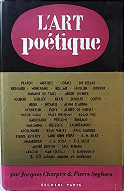 « L'Art poétique »
