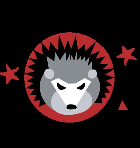 Logo Super Hérisson