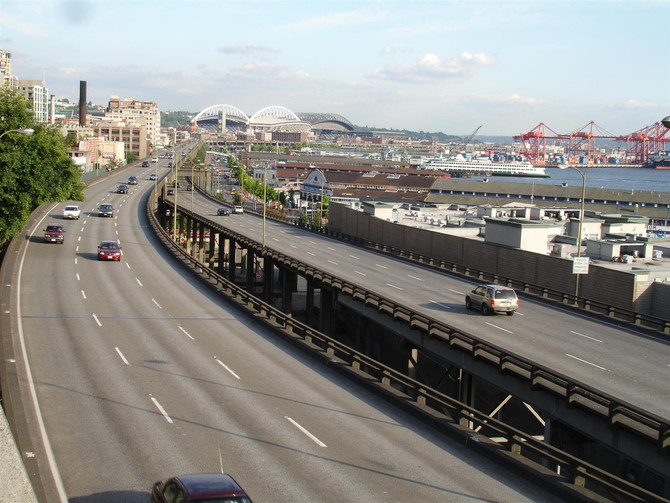 Future Viaduct Closure