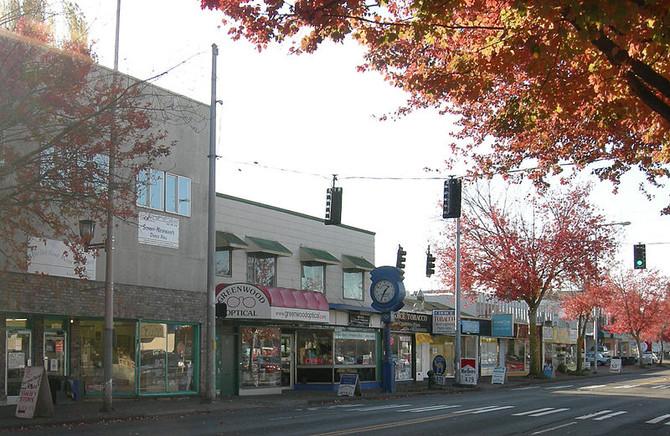 Spotlight on Seattle Neighborhoods