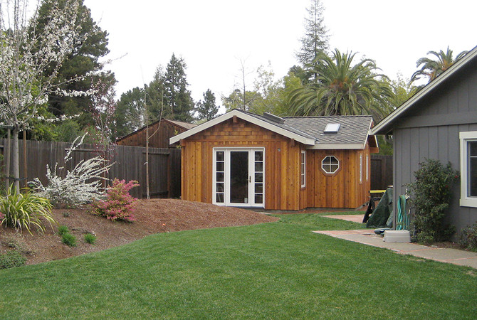 Proposed changes for backyard cottages and Attached Accessory Dwelling Units