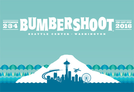 Bumbershooot 2016 passes on sale now!