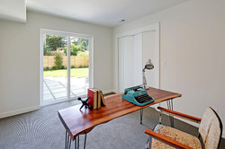 5th bedroom or office