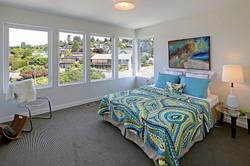 2nd bedroom on upper floor