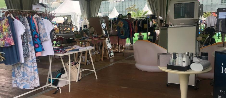 L'Escapade Poétique - Concept Store éphémère