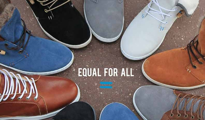 Equal for All, le style et l'élégance pour un monde plus juste !