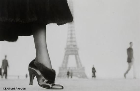 Mes débuts dans le monde de la mode - E1: Paris, à nous deux