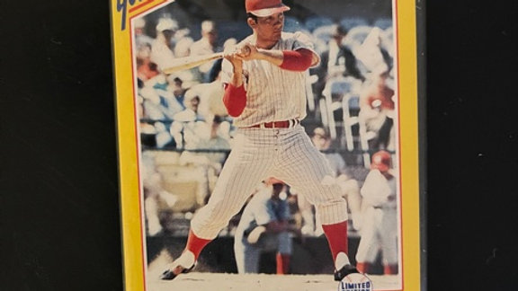 Johnny Bench Limited Edition 1993