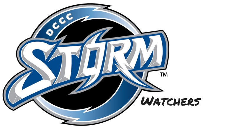 Final Revised Storm Watchers Logo