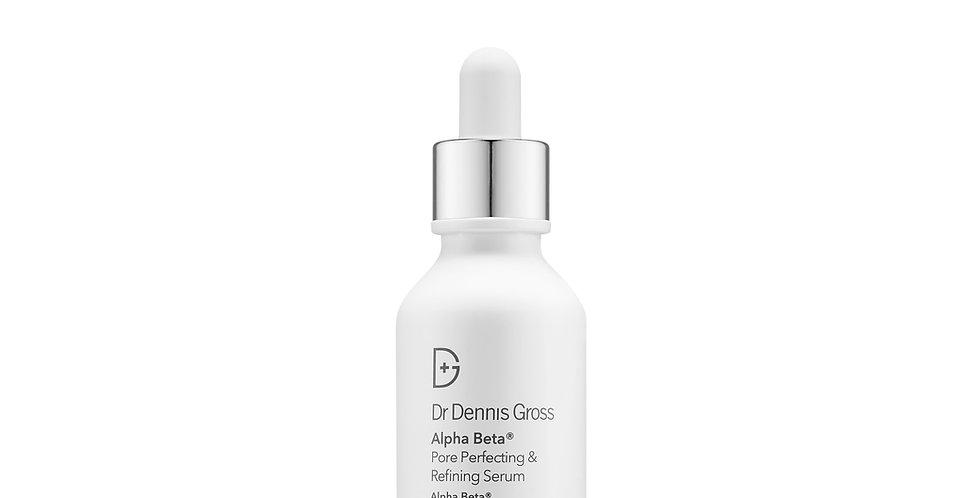 Alpha Beta® Pore Perfecting & Refining Serum      30ml.