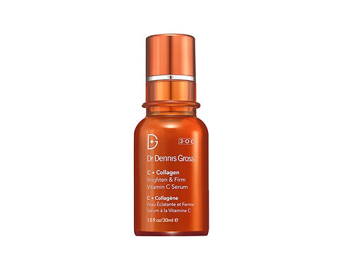 C + Collagen Brighten & Firm Vitamin Serum