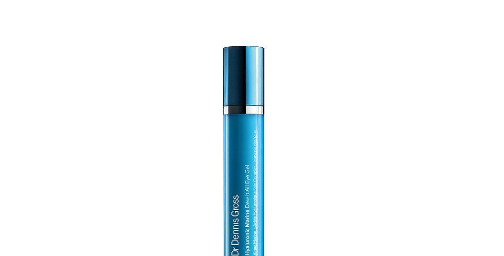 Hyaluronic Marine™ Dew It Eye Gel                                          15ml.