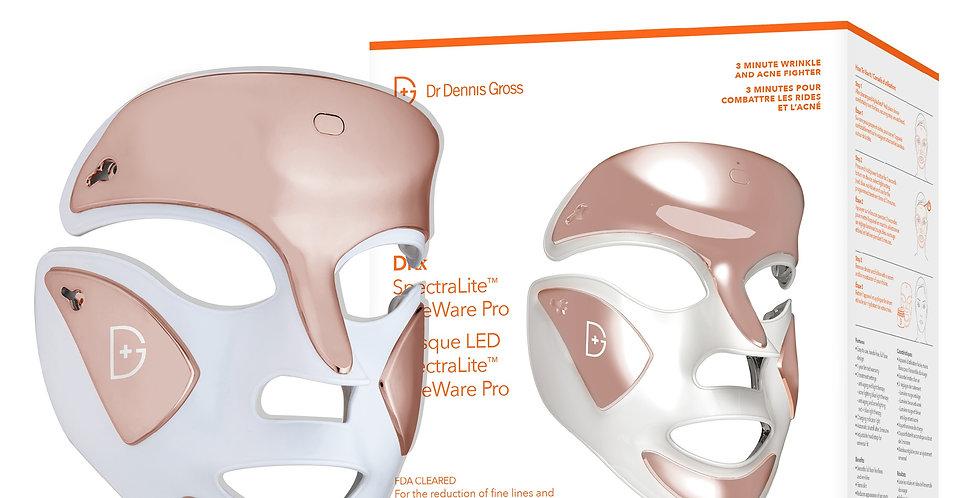 DRx SpectraLite™ FaceWare Pro 162 LED               Dr.Dennis Gross