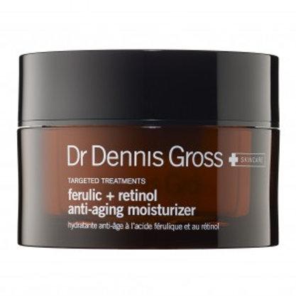 Ferulic + Retinol Anti-Aging Moisturizer