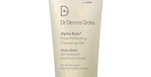 Alpha Beta® Pore Perfecting Cleansing Gel       60ml.