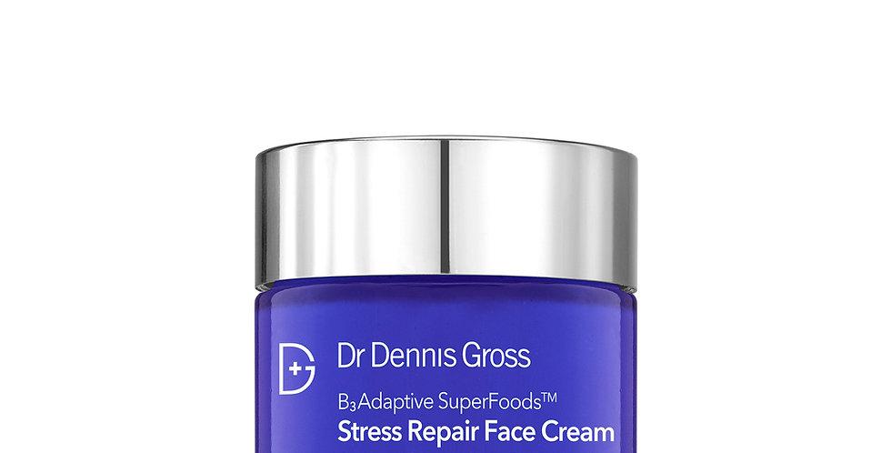 B₃Adaptive SuperFood™ Stress Repair Face Cream     60ml.