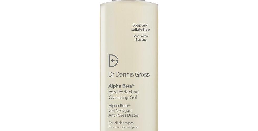 Alpha Beta® Pore Perfecting Cleansing Gel       225ml.