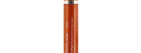 C + Collagen Brighten & Firm Eye Cream                              15ml.
