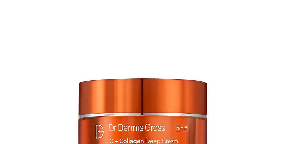 C + Collagen Deep Cream                                       50ml