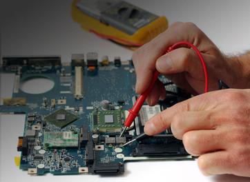 Component level repair