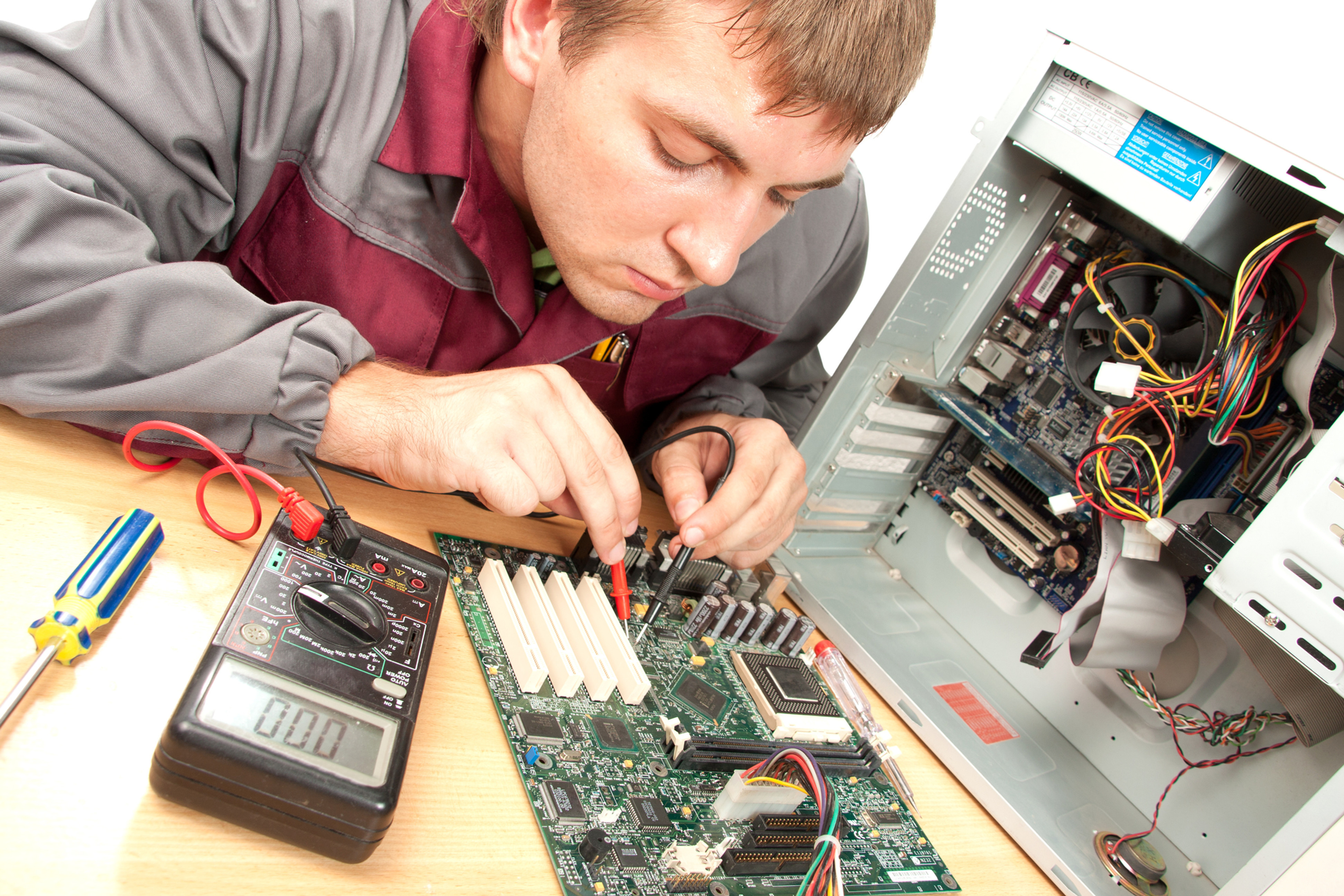 Diagnostics / repairs call-out