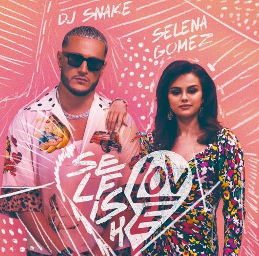 DJ SNAKE & SELENA GOMEZ