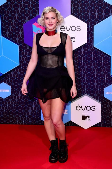 ANNE MARIE - MTV EMAS