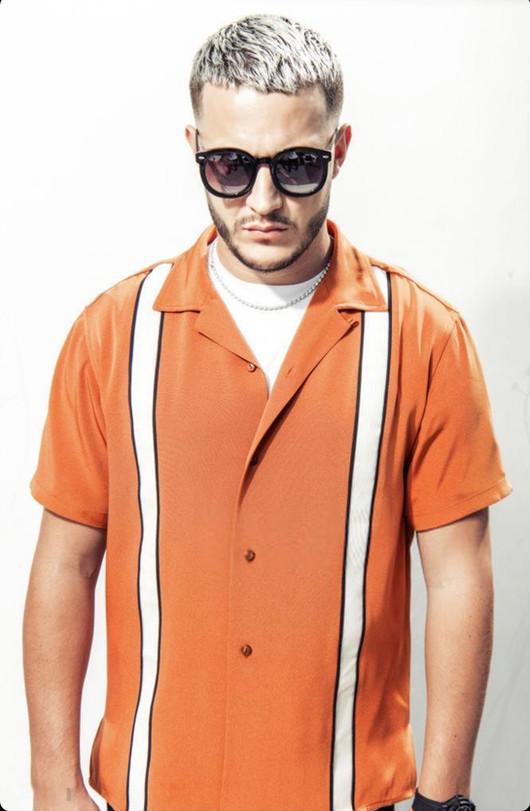DJ SNAKE PROMO