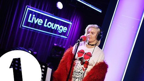 ANNE-MARIE - LIVE LOUNGE
