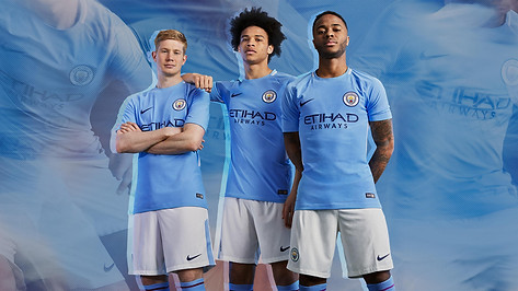 NIKE - MANCHESTER CITY
