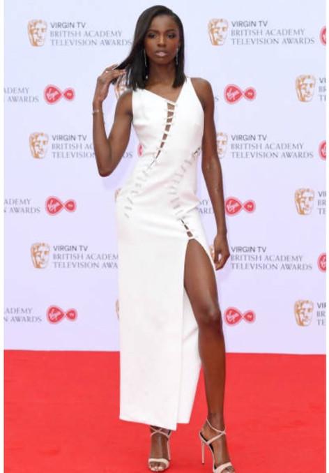 LEOMIE ANDERSON - BAFTAS