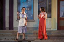 OLIVIA | Twelfth Night (Valley Shakes 2021)